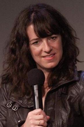 苏珊娜·福格尔