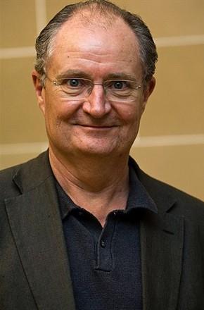 吉姆·布劳德本特